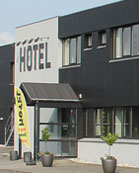 Stop'n Sleep Hotel Billede/Photo/Bild