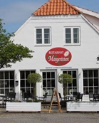 Restaurant Margeritten Billede/Photo/Bild